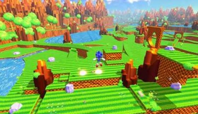 This Fan-Made Game Sonic Utopia Game Looks Absolutely Incredible
