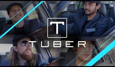 Wow, This Ride Sharing Company Looks Great
