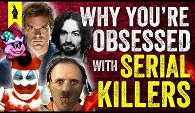 8-Bit Video Game Characters Help Explain Why We Love Serial Killers