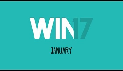 Start Your Year Right With This Win Compilation from January 2017 — All The Wins One Month Can Hold