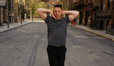 Channing Tatum Dances His Way into Your Heart with These 7 Dance Moves