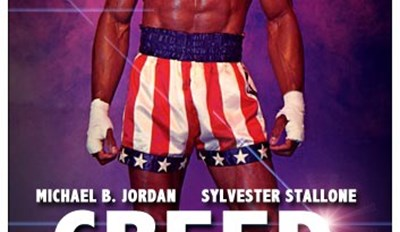 Rocky's Next Movie Creed Gets a Trailer that Packs a Punch (Sorry)