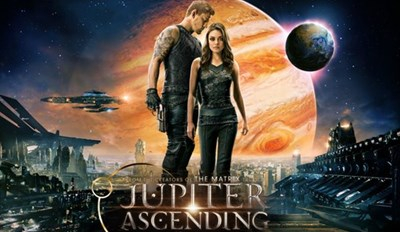 Jupiter Ascending Gets the Honest Trailer It Deserves