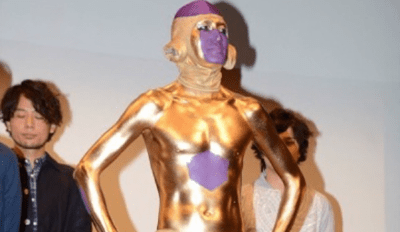 This Guy Dressed as Frieza Totally Nailed It
