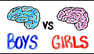 """Video Asks """"Are Boys Smarter Than Girls?,"""" Discovers They're Pretty Much the Same"""