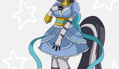 Making a Dress For Zecora is So Kawaii