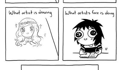 This is Generally Why We Shouldn't Pay Attention to The Artist, But Rather The Art