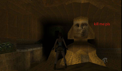 The Graphics Have Really Changed Since the First Tomb Raider...