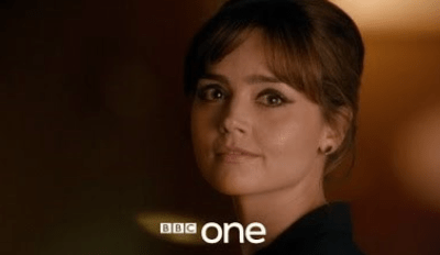 Get Out Your Kleenex For This Farewell to Clara Oswald Preview