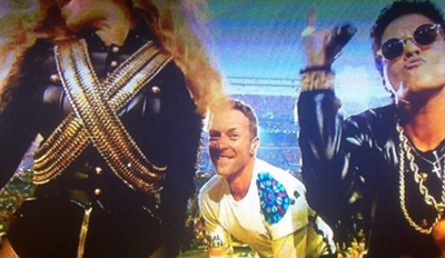 When Coldplay is the Headliner of the Halftime Show, Everybody Loses