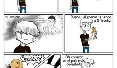 Soledad es...