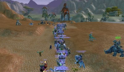 Creators of World of Warcraft's Nostalrius Server Announce They'll Be Meeting With the Developer