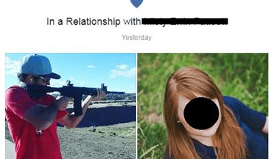 Relationship Status: Hostage Situation