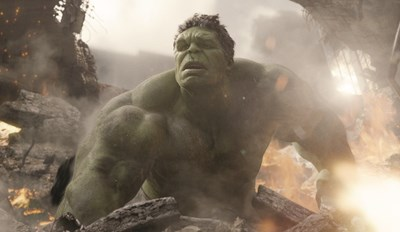 Mark Ruffalo Says the Hulk Will Be the Hulkiest yet While Squared off Against Asgardian Goddess of Death in Thor: Ragnarok