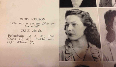 Your Grandparents Had Funny Yearbook Quotes Before You Were Born
