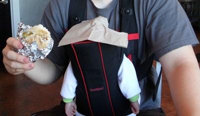 The Perks of Fatherhood