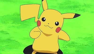 It's Official, a Live-Action Pikachu Film Is in the Pipeline