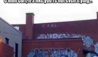 Classic Carl