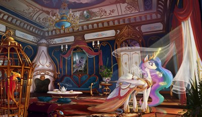 The Royal Chambers