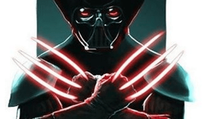 Darth Wolverine Could Change the Game, Man