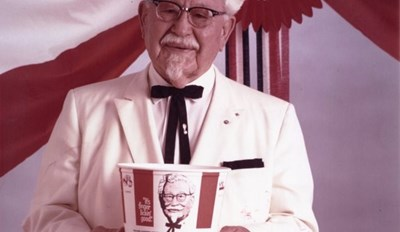 Oops of the Day: Did Someone Reveal the Secret Recipe for KFC?!!