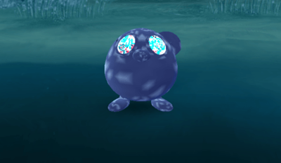 What do you see Poliwag?