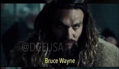 The Origins of Batman v Aquaman