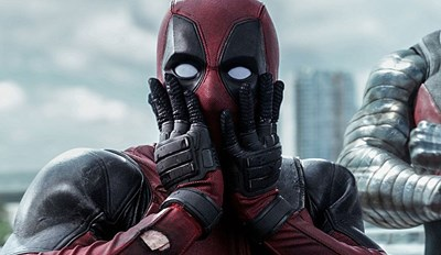 You Won't Believe Who Might Direct the Next Deadpool Movie