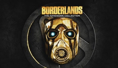 Grab Borderlands: The Handsome Collection Free on Xbox One This Weekend