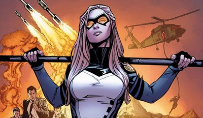 Marvel's 'Mockingbird' Finds New Success Following Harassment Controversy