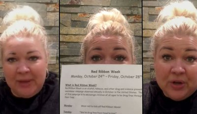 One Mother's Comedic Rant About School Awareness Weeks is Spot On and Parents on Facebook are Loving it