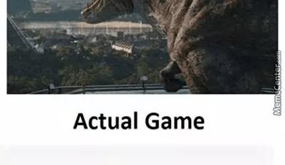 Misleading Gamers