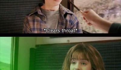 Harry Potter Alternate Ending