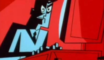 Fixed an error with the latest episode of Samurai Jack, no need to thank me.