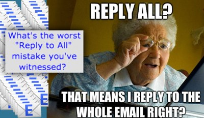 After Reading These 'Accidental Reply All' Stories You'll Be Double Checking Every Email For At Least a Week