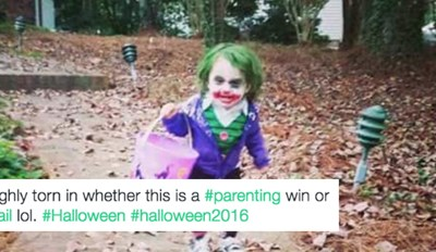 """These Parenting """"Wins"""" Are Iffy at Best, some of Them Are Outright Fails"""
