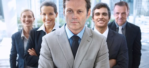 Vince Vaughn and His Coworkers Made Some Hilariously Bad Stock Photos That You Can Use for Free