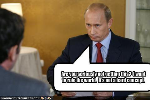 russia Vladimir Putin - 1001124096