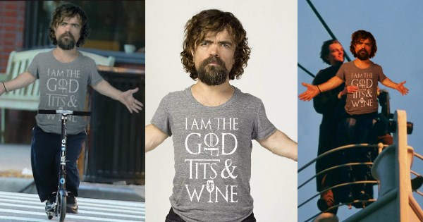 list,Game of Thrones,photoshop battle,peter dinklage