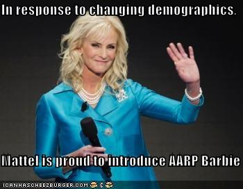 Cindy McCain Republicans - 1003139840