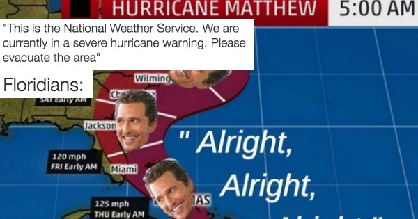 hurricane list Memes weather - 1005317
