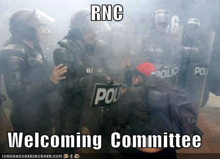 police Protest riot - 1009726208