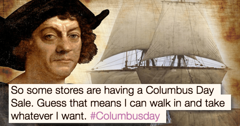 FAIL,list,Awkward,columbus day,holiday,classic