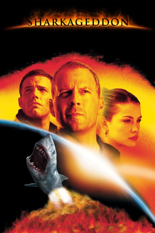 sharknado sharks make movies better movies shark week sharks - 101637