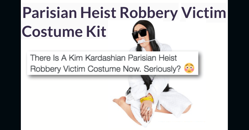 costume twitter list halloween kim kardashian reaction - 1021445