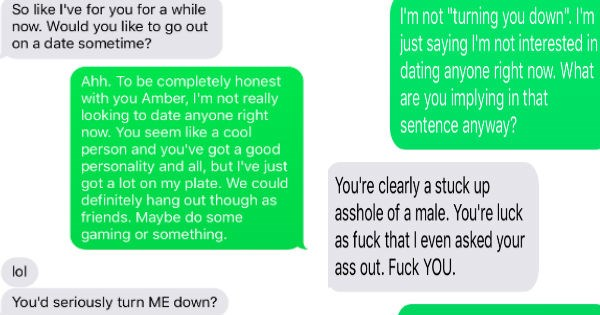 that escalated quickly crazy texting dating - 1023237