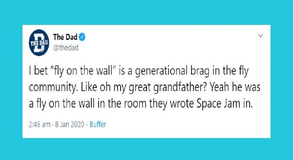 """funny animal tweets 