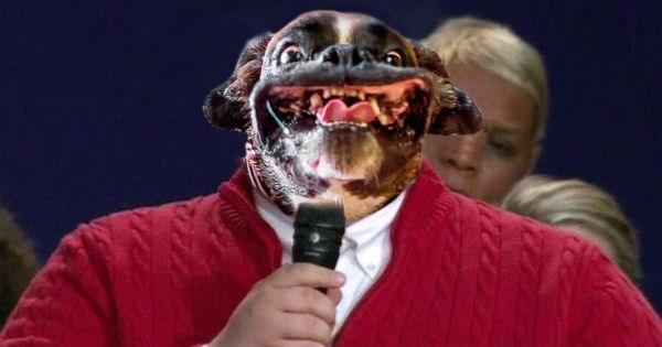 derpy dog funny photoshops