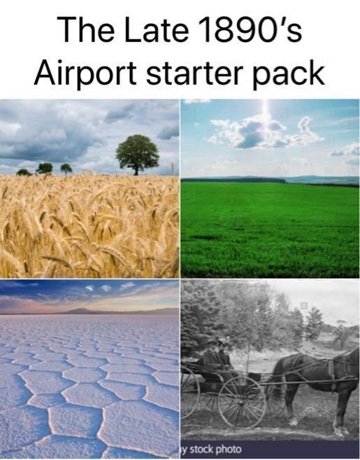 top ten daily starter pack memes |