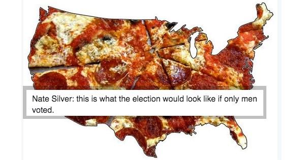 twitter list Memes election Maps - 1032965